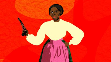 Harriet Tubman Biography 'She Came to Slay' Goes Beyond