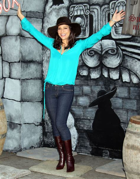 Constance Marie - Constance Marie Photos - 'Puss In Boots