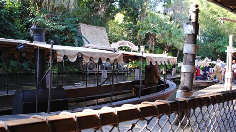 Jungle Cruise - Orlando Tickets, Hotels, Packages