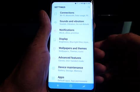 """How to fix your Samsung Galaxy S8 with """"Unfortunately"""